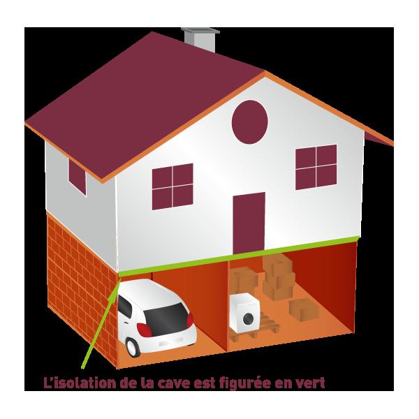 isolation maison gratuite